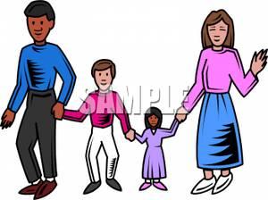 Copyright Free Clip Art of Parents – Clipart Download