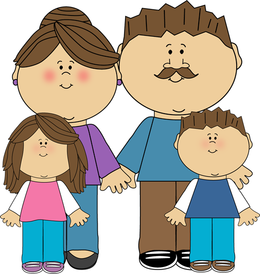 Mother And Father Clipart | Clipart Panda - Free Clipart ...