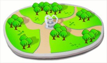 Clip Art Clipart Park park clip art free clipart panda images