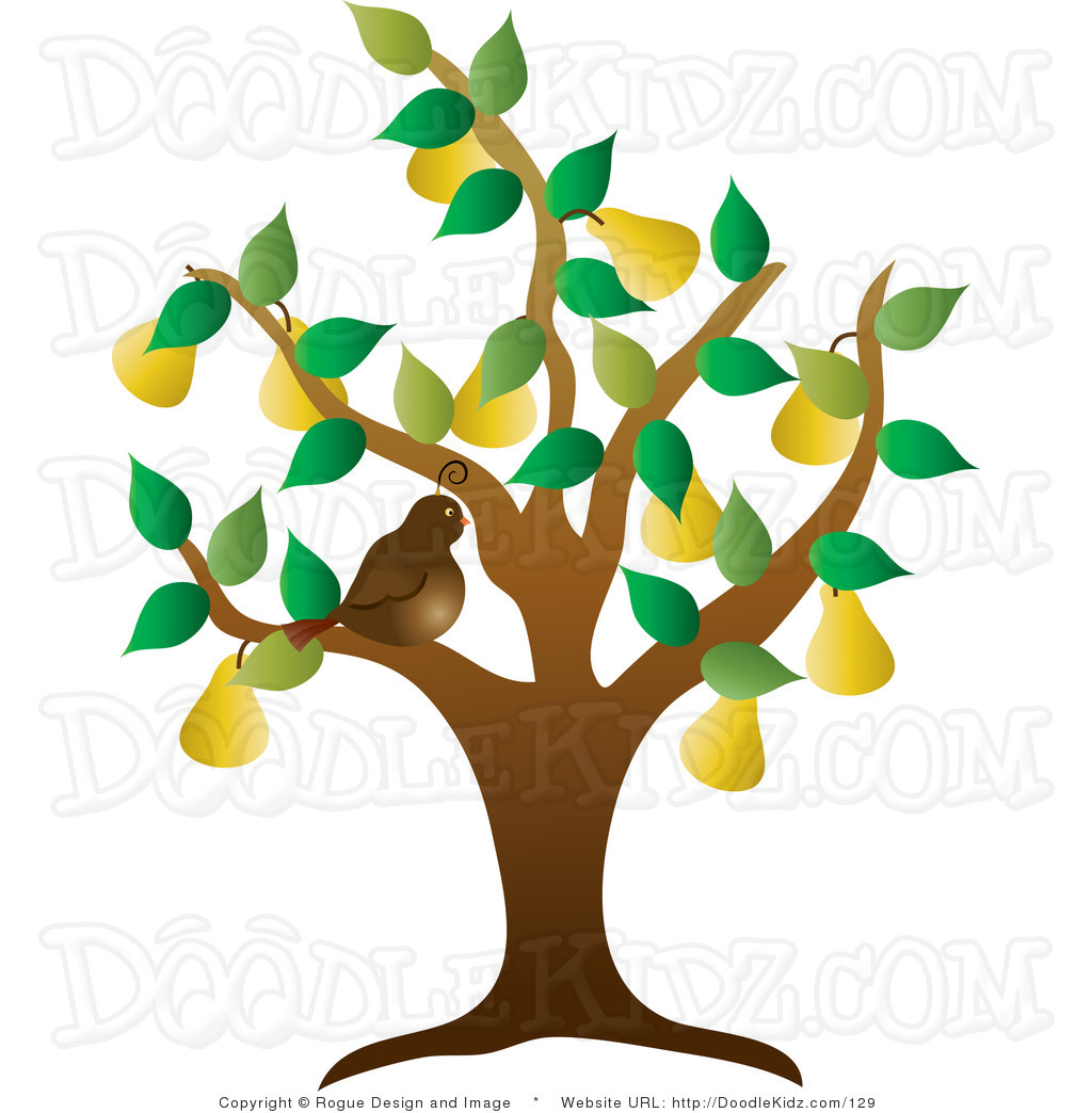 fruit tree clipart clipart panda free clipart images