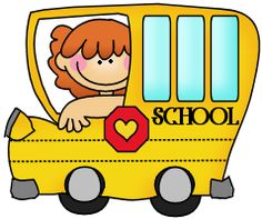 Image result for cute school bus