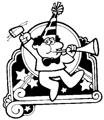 Party Clip Art