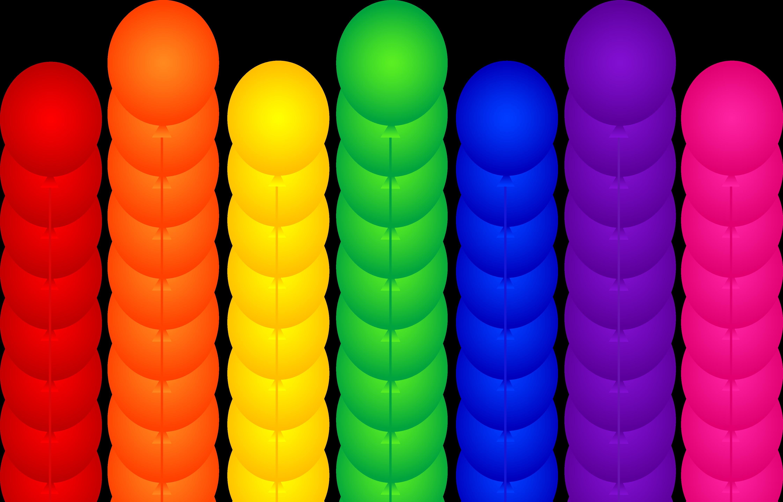 Clip Art Free Balloon Clipart free birthday balloon clip art clipart panda images party clipart