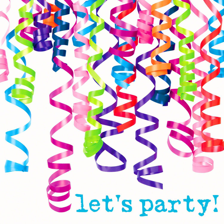 Party Clip Art | Clipart Panda - Free Clipart Images