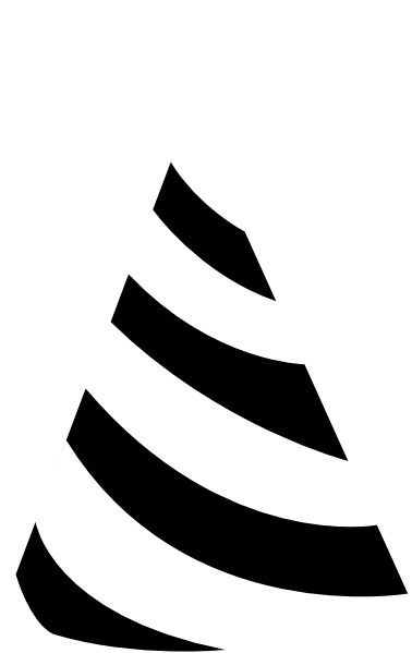 Black And White Hat Part : Party hat clip art black and white clipart panda free