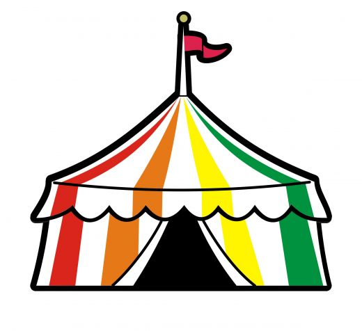 Event Tent Clipart | Clipart Panda - Free Clipart Images