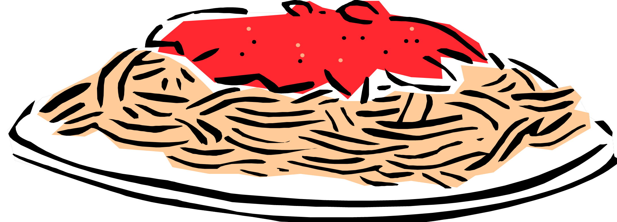 Image result for pasta clipart