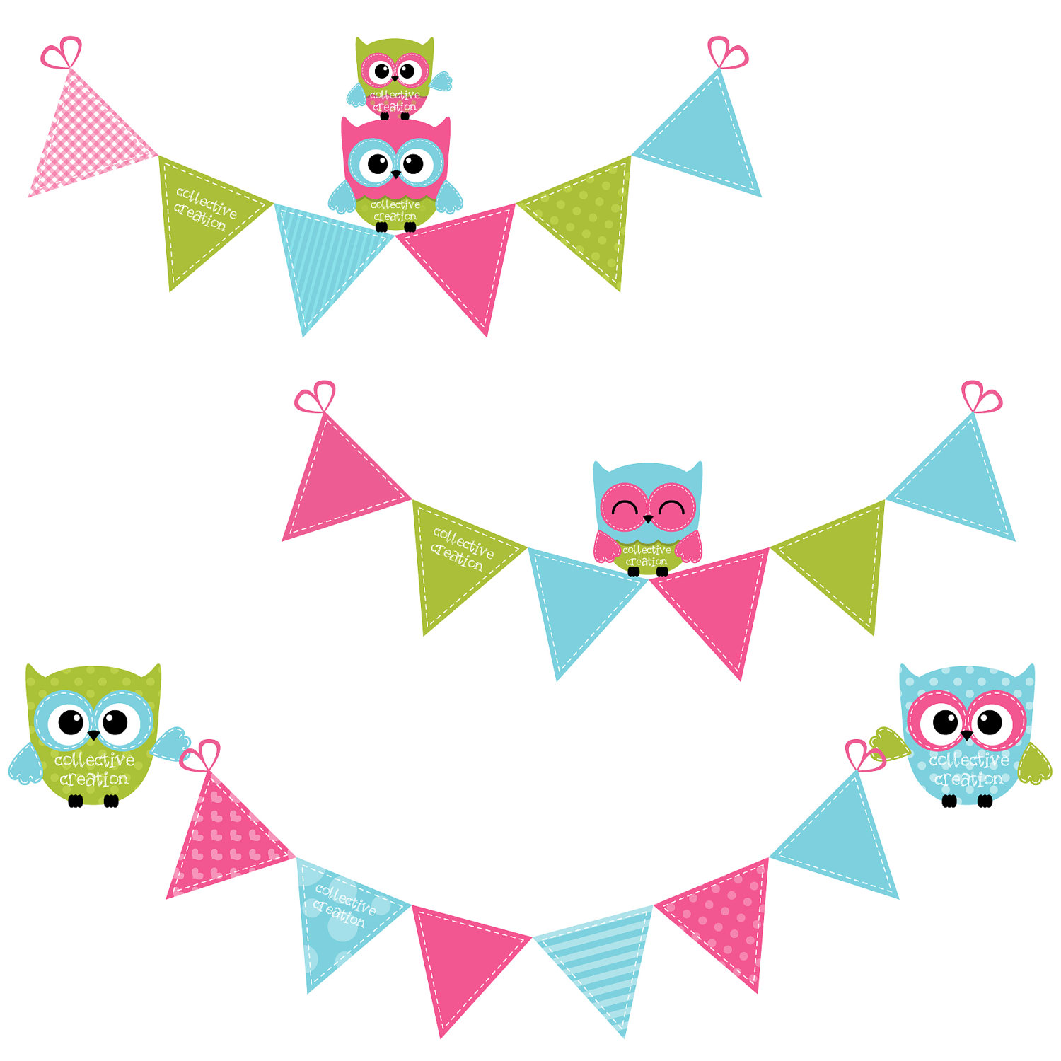 Clip Art Bunting Clipart pastel bunting clipart panda free images
