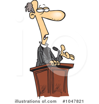 Image Gallery of Preacher Clipart