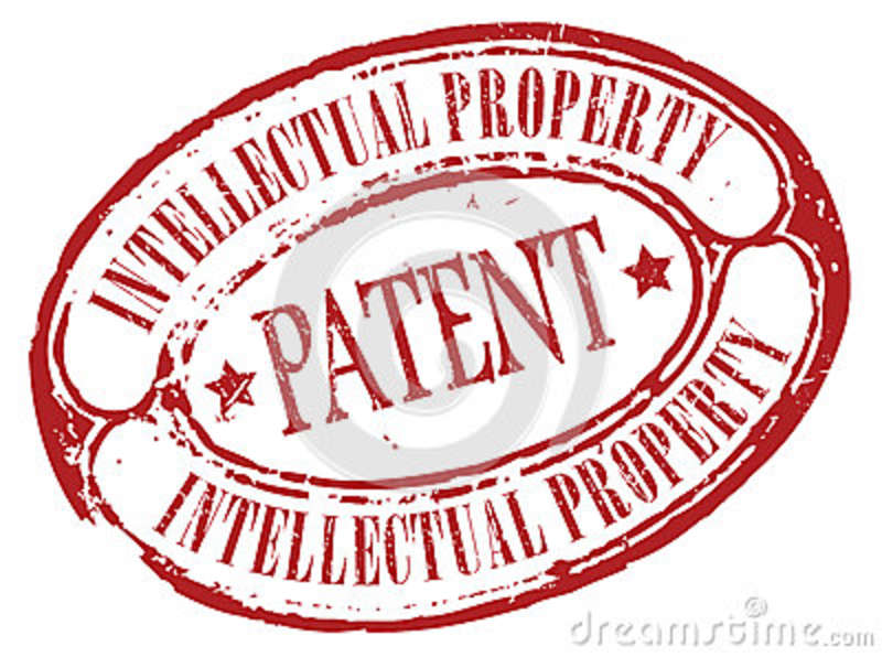 patent free clipart