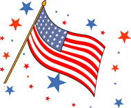 Free Patriotic Clipart - Clip | Clipart Panda - Free Clipart Images