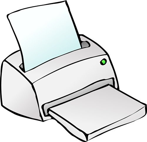 printer clip art reports clipart panda free clipart images rh clipartpanda com 3d printer clip art printer clipart black and white