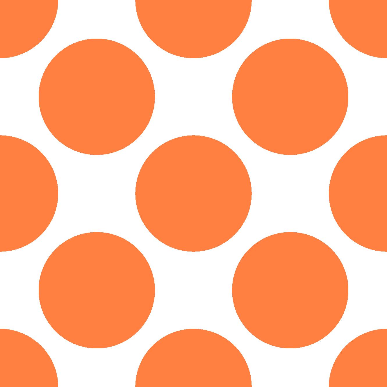 Polka dots pattern png - photo#19