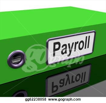 Clip Art Payroll Employees