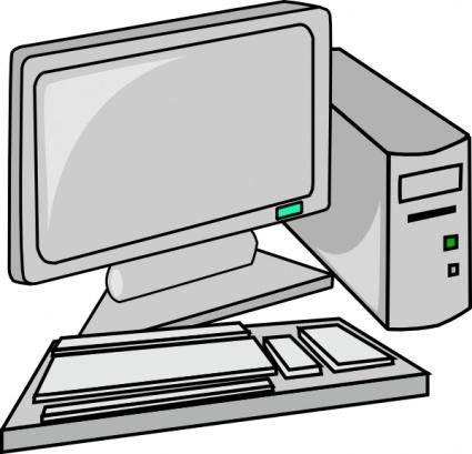 computer parts clip art clipart panda free clipart images rh clipartpanda com pc clipart png pc clipart black and white