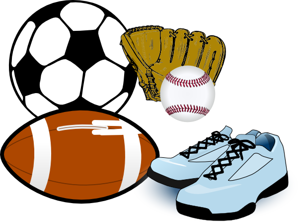 physical education free clipart