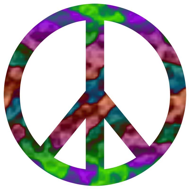 Pics Photos - Peace Si...