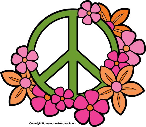 Peace Clip Art Images ...