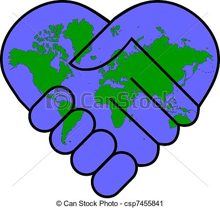 World peace clipart | Clipart Panda - Free Clipart Images