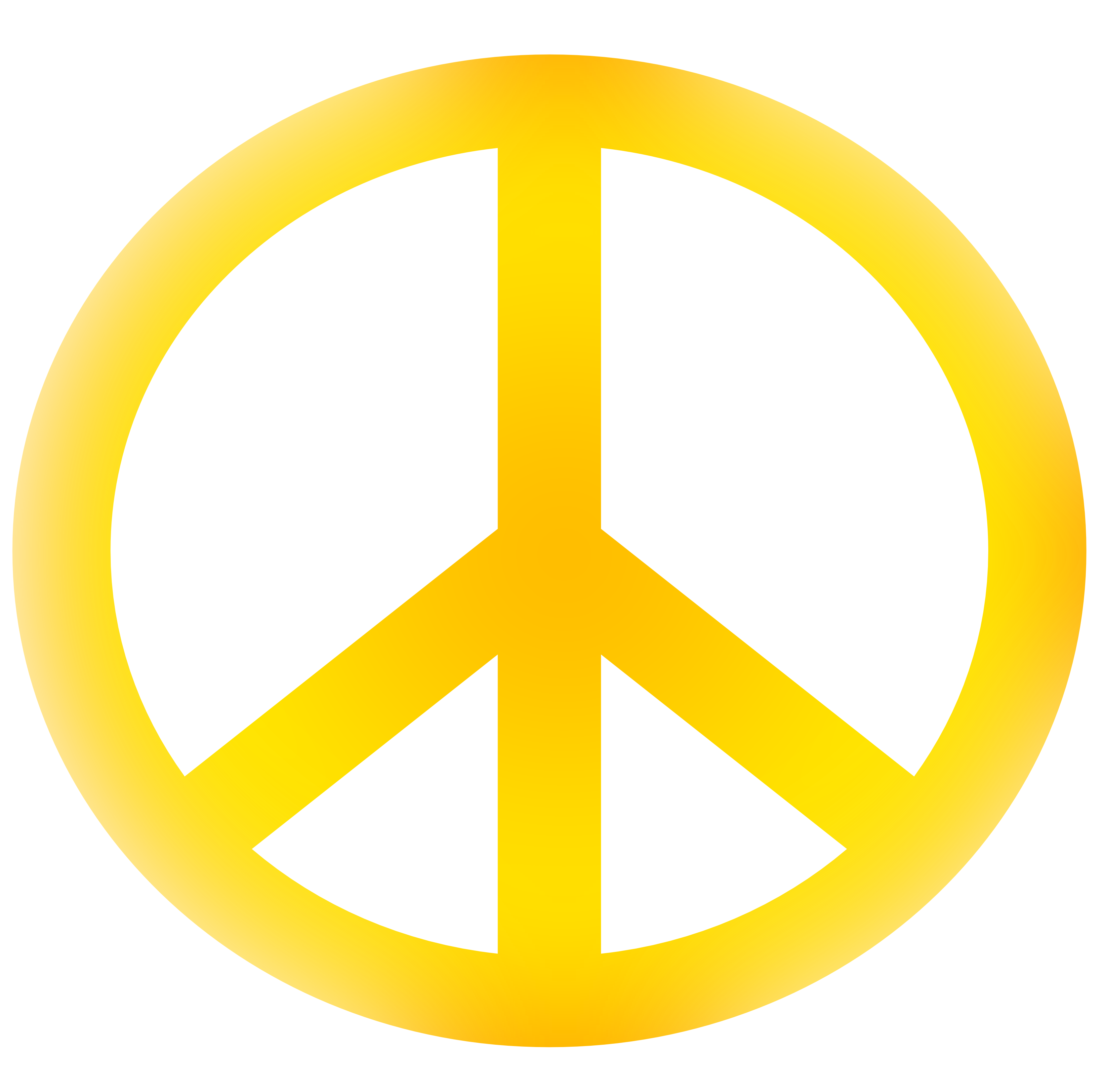 Peace Sign Clip Art | Clipart Panda - Free Clipart Images
