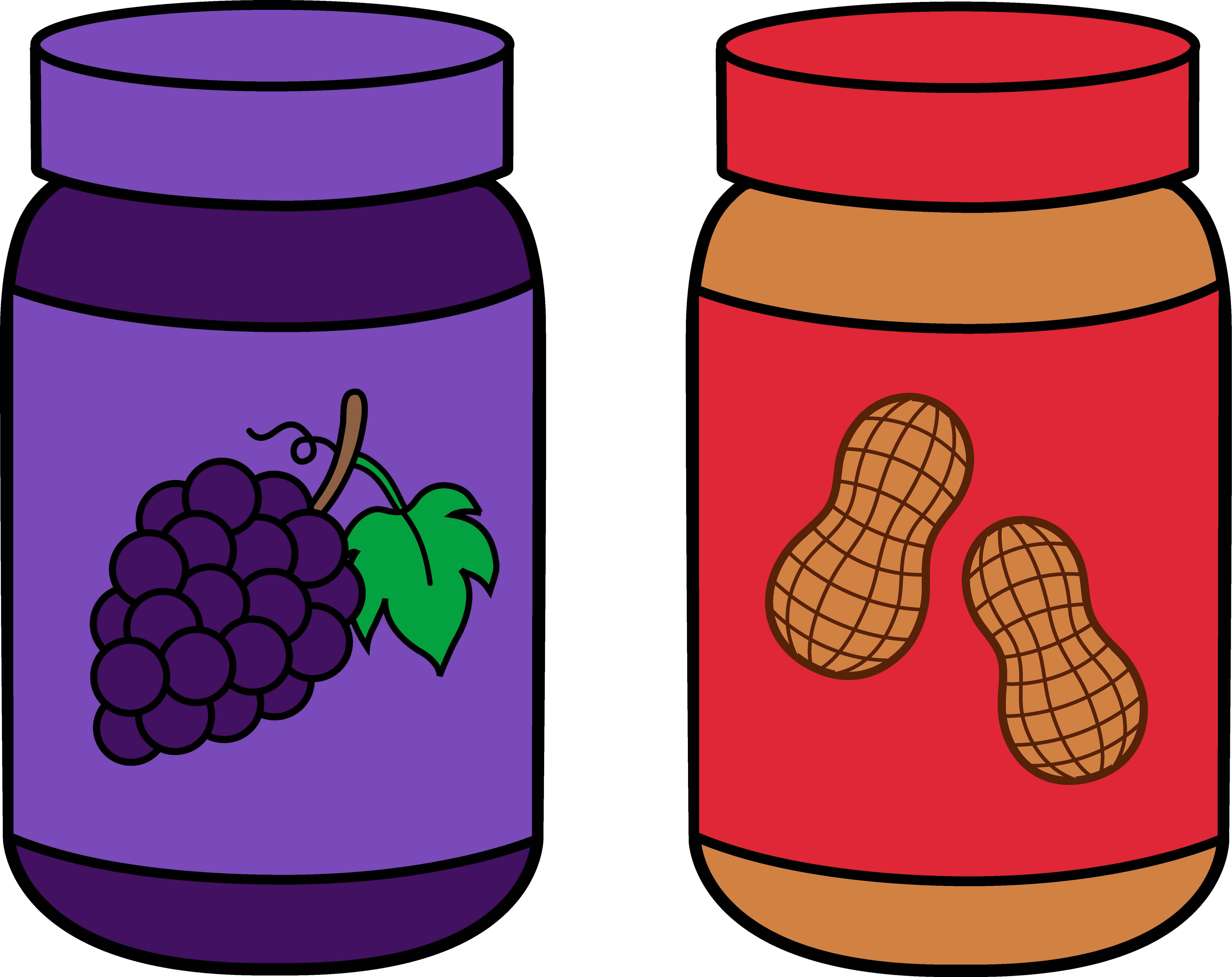peanut butter and jelly sandwich clipart clipart panda free rh clipartpanda com peanut butter and jelly clipart peanut butter and jelly clip art free