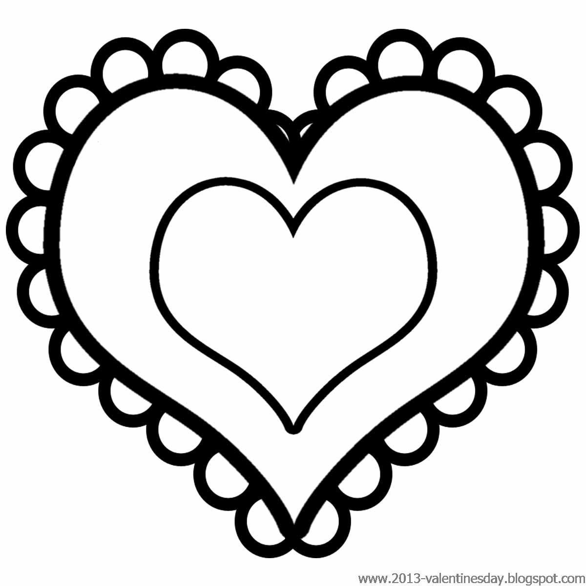 pear 20clipart 20black 20and  Happy Valentines Clipart Black And White