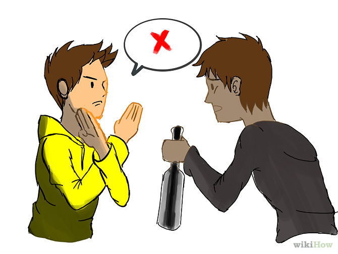 the negative impacts and influence of peer pressure on teenagers