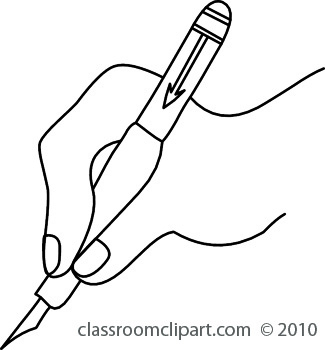 pen%20clipart%20black%20and%20white