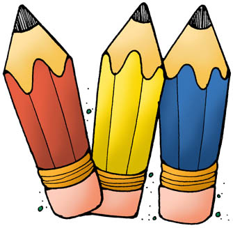 Pencil For Clip Art | Clipart Panda - Free Clipart Images