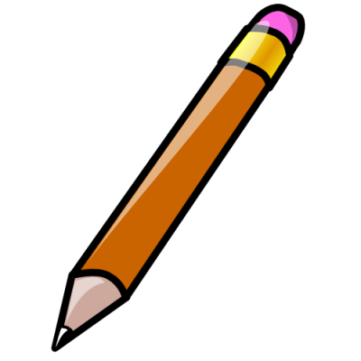 pencil-top-eraser-clipart-black-and-white-pencil-4.png