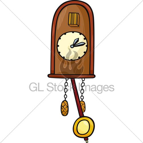 cuckoo clock clip art free - photo #46