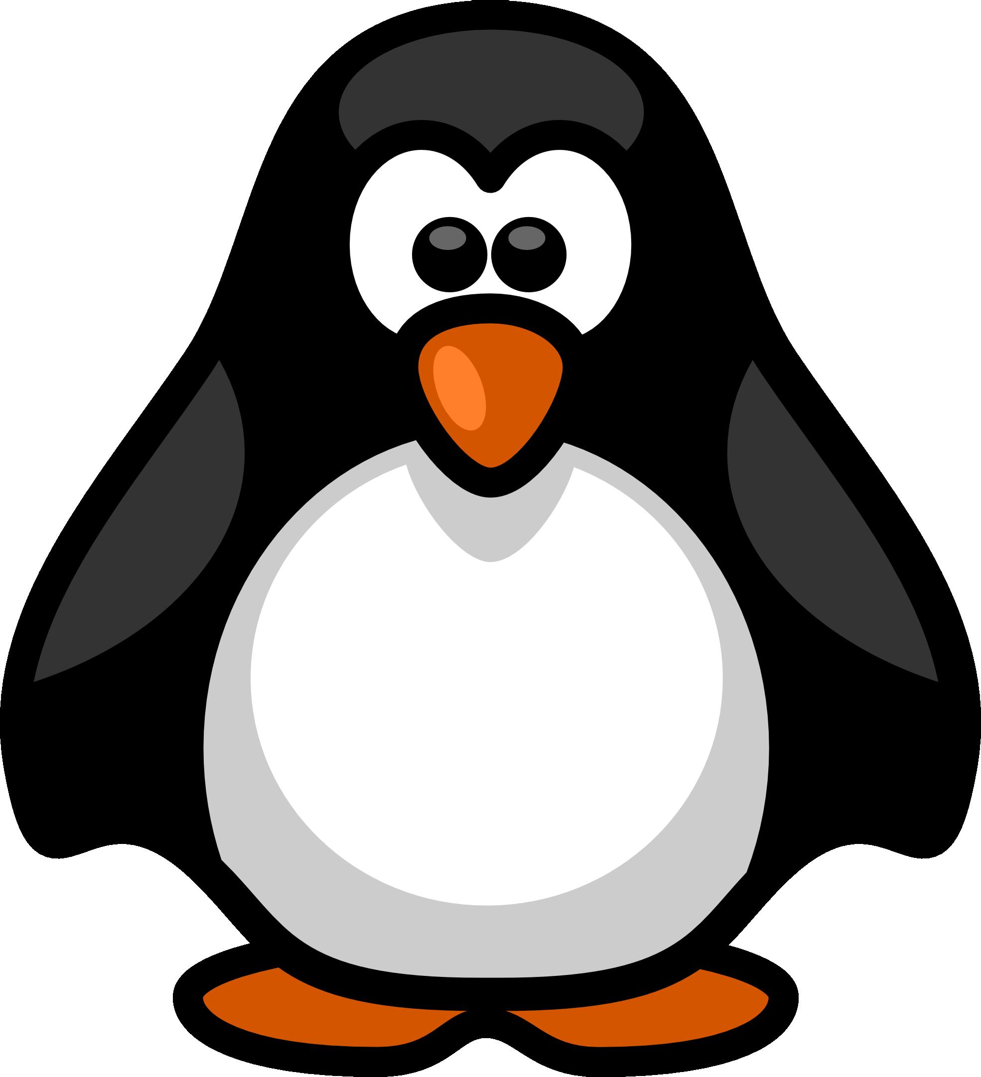 Penguin Clip Art Printable Free | Clipart Panda - Free Clipart Images