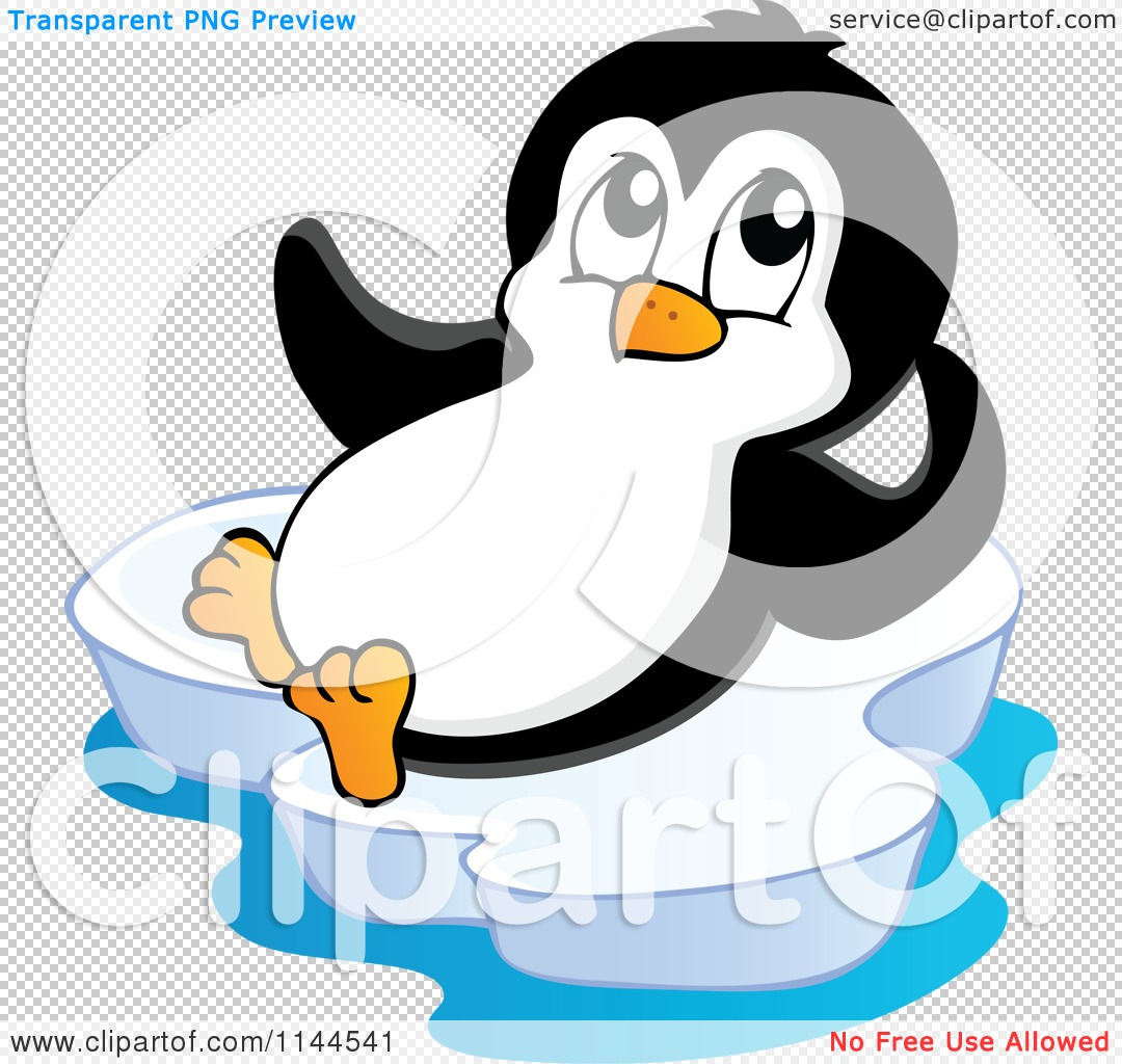 Penguin Sliding Clip Art | Clipart Panda - Free Clipart Images