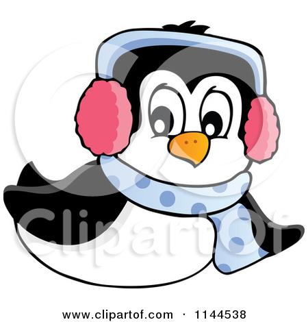 Penguin Sliding Clip Art   Clipart Panda - Free Clipart Images