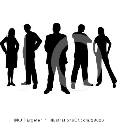 People Clip Art
