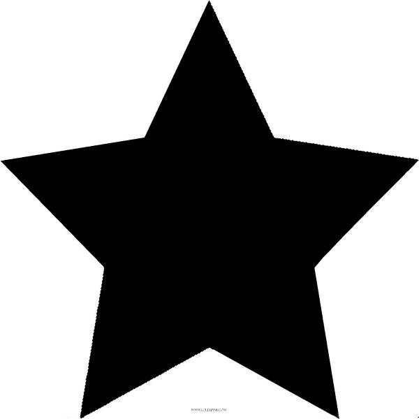FREE star clip art!