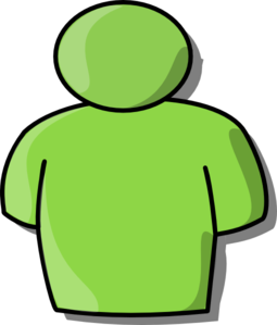 Person Clip Art Silhouette | Clipart Panda - Free Clipart Images