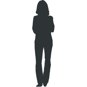 Person Clipart Outline   Clipart Panda - Free Clipart Images