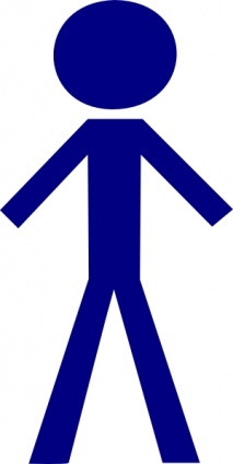 Person Standing Clipart | Clipart Panda - Free Clipart Images