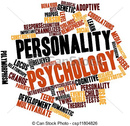 how to become a personality psychologist