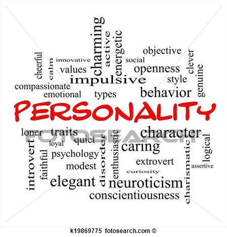 pesonality and character Purchase neuroimaging personality, social cognition, and character - 1st edition print book & e-book isbn 9780128009352, 9780128011669.