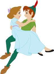 Peter Pan Clip Art