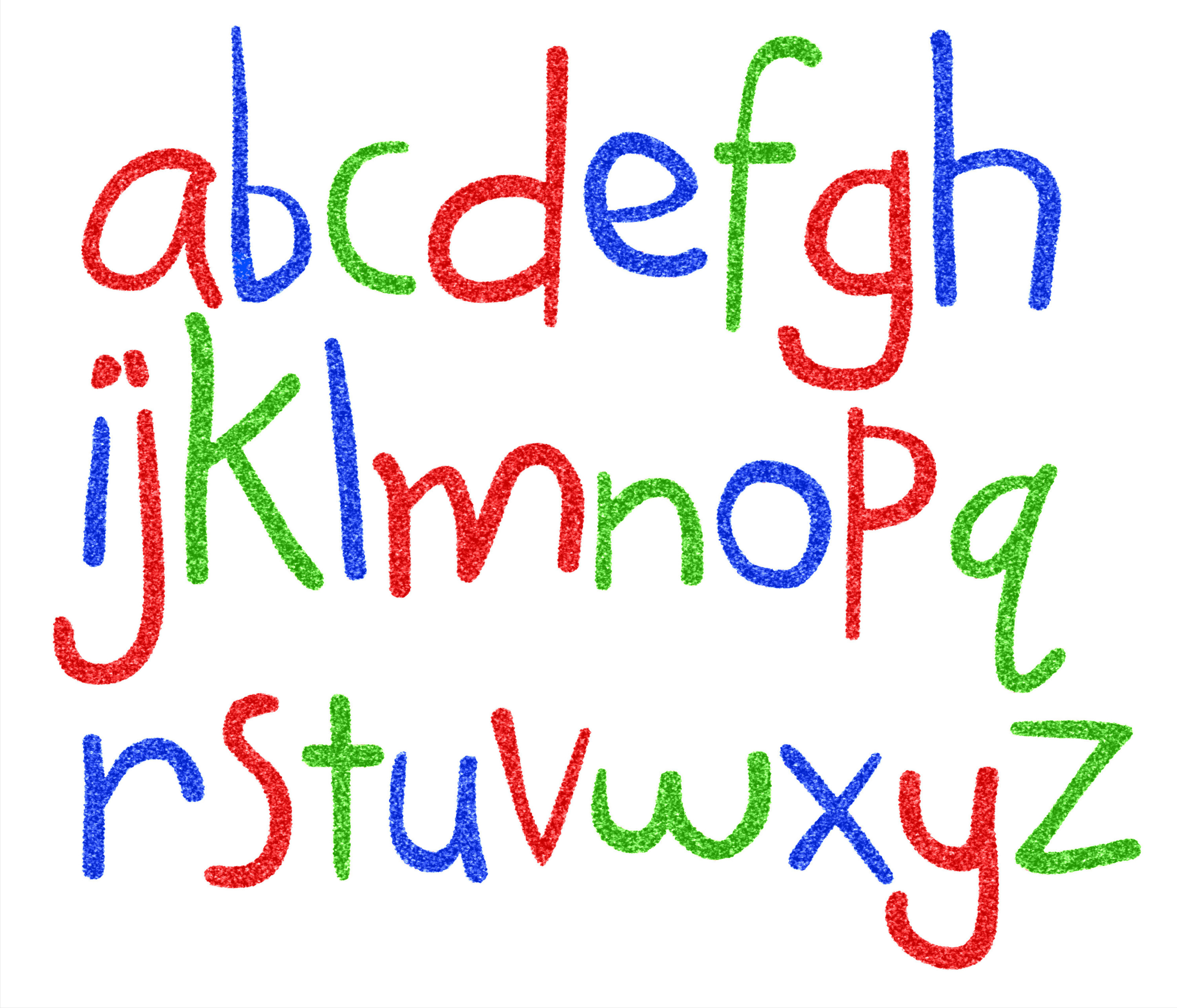 Pics Photos - Alphabet Phonics Clipart This Is Your Index Html Page