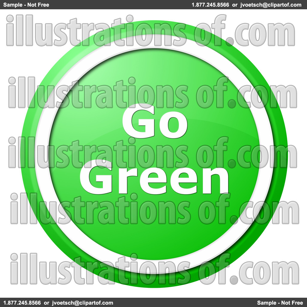 go green clip art pictures - photo #15