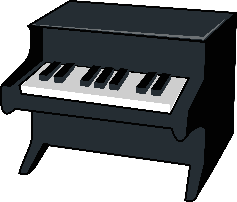 Clip Art Piano Keyboard Clipart piano keyboard clipart panda free images clip art