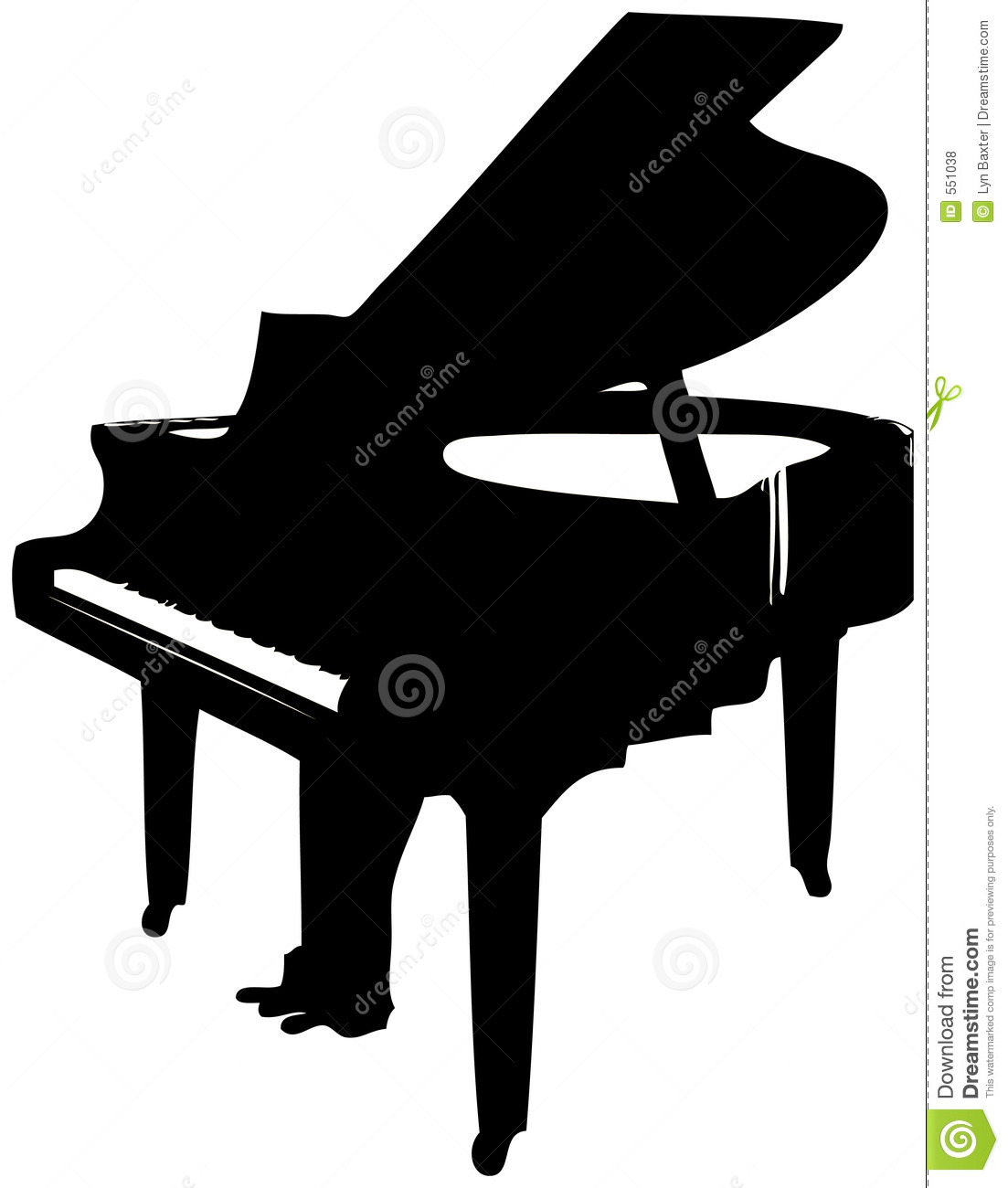 piano 20clipart 20black 20and   Upright Piano Clip Art Black And White