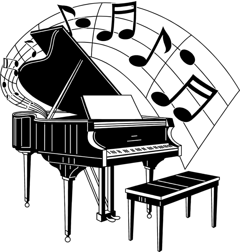 piano clip art free download clipart panda free clipart images