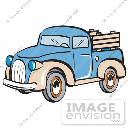 Pickup Truck Clipart | Clipart Panda - Free Clipart Images
