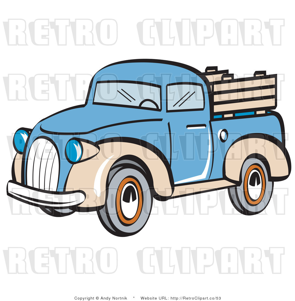 Ford Pickup Truck Clipart | Clipart Panda - Free Clipart ...