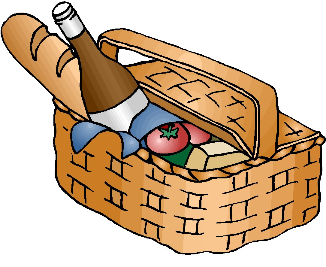 Get Picnic Basket Cartoon Pics Wild Country Fine Arts